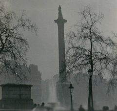 great smog 1952