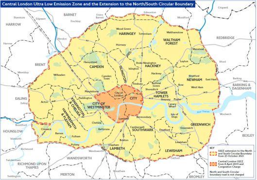 UK_London_ULEZ_map